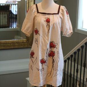 BCBG MAXAZRIA dress L